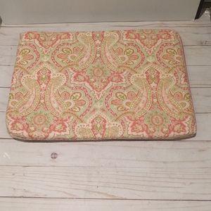 🌸 Floral laptop cover 🌺🌺🌺
